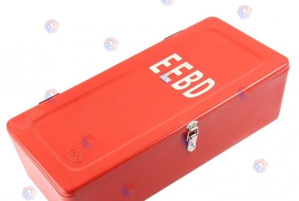 玻璃钢EEBD箱