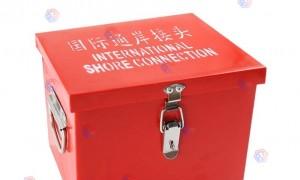 玻璃钢国际通用接头箱