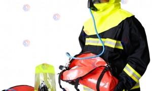 空气呼吸器面罩测试的方法是什么?