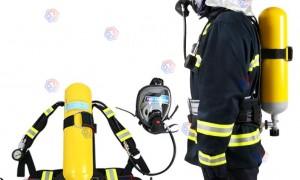 正压式空气呼吸器应该如何选购?呼吸器选购注意事项!
