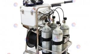 空气呼吸器的选用标准