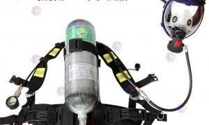 正压式空气呼吸器减压器的组成解析