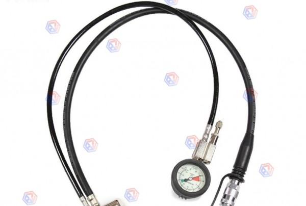 空气呼吸器减压总成