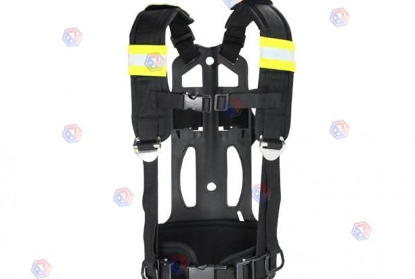 空气呼吸器背架