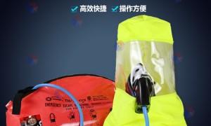 自给式空气呼吸器气瓶压力值的最低要求是多少?