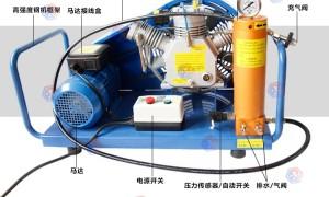 浅谈空气呼吸器中遥测技术的应用