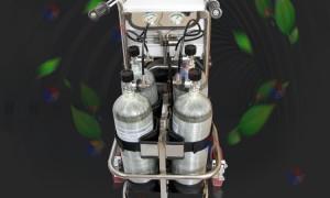 消防呼吸器的气瓶充装要求是什么?
